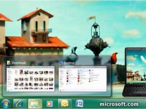 Windows7